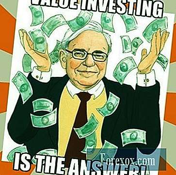 Mythen über Warren Buffett und Value Investing