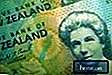 New Zealand Dollar Rebound nach dem Abstieg