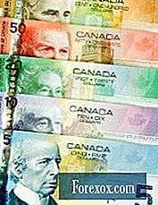 CAD Drops on GDP Report, Pares Losses