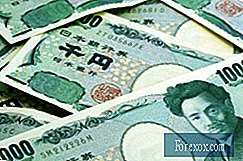 Yen sinkt als Trade Data Disappoints